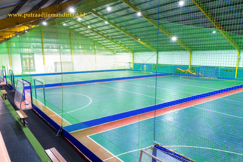 jasa pembuatan lapangan olahraga